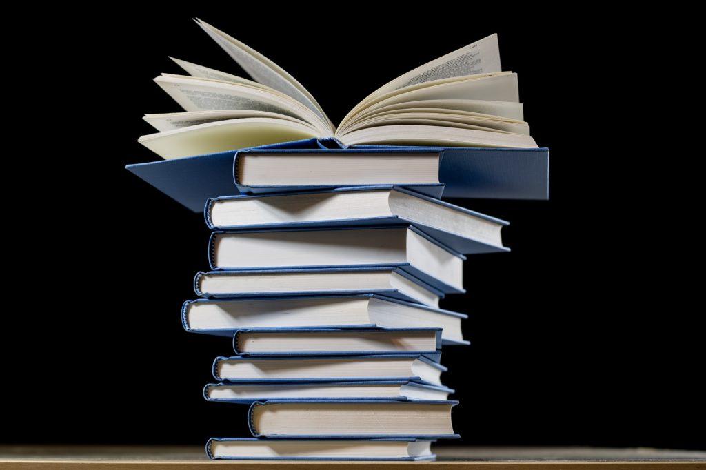 Libros 2020-2021