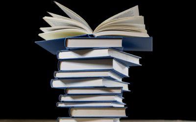 Reserva de libros para el Curso Escolar 2020–2021